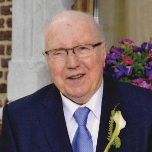 Michel Thonon, fondateur de notre entreprise
