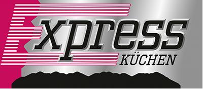 logo express kuchen